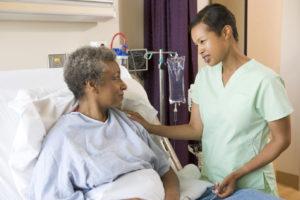 Long Term Care (LTC) at SilverSpring Health & Rehabilitation Center nursing home. Providing 24 hour healthcare to patients.