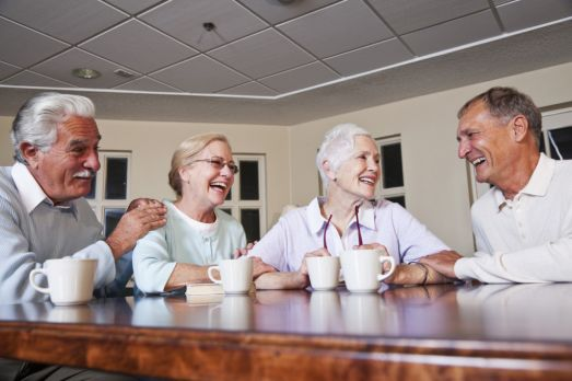 Residents receiving quality healthcare at SilverSpring nursing home in Abilene, TX